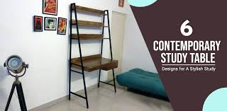contemporary study furniture. Brilliant Furniture In Every Home A Place Is Required Where You Can Read And Recollect Your  Thoughts Work Write In Peace For Contemporary Study Furniture R