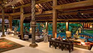 Balinese Kitchen Design Modern Bali Style House Design With Hd Resolution 1600x1226 Pixels