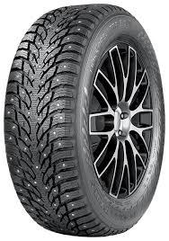 <b>Автомобильная шина Nokian</b> Tyres <b>Hakkapeliitta</b> 9 SUV 235/50 ...