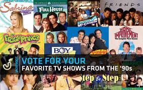 tv shows from the 90s. my parents adored the 90s also, \u0027cause it was decade i born. tv shows from
