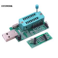 2019 diy kit parts ch341a 24 25 series eeprom flash bios dvd usb multi function programmer from baiyulanflo 33 77 dhgate com