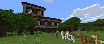 Minecraft tillsammans p iPad MonicaVarberg