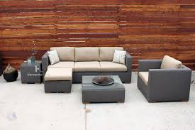 see through furniture. Element Textilene Sling Sectional Set See Through Furniture