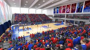 New 76ers Fieldhouse A Slam Dunk For Delaware