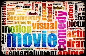 Film Genres Movie Poster Of Film Genres Vintage Background Id 23553154