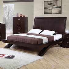 table amazing king platform frame 31 best about cal beds concept of rustic platform bed with