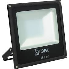 <b>Прожектор светодиодный ЭРА</b> LPR-50-4000K-M SMD — купить ...