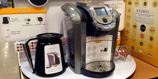 Keurig Model Comparison Chart Keurig Vs Nespresso Difference And Comparison Diffen