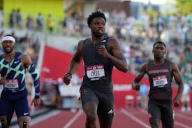 Noah Lyles: 5 facts about Team USA star sprinter making Olympic debut