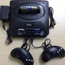 So sánh máy chơi game SEGA 6 nút với máy SNES Nintendo - Majamja.com