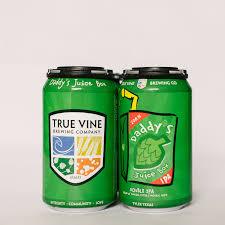 microbreweries true vine daddys juice