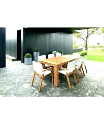 8 outdoor dining table seat set person and chairs round for seater outdoor dining table seats 8