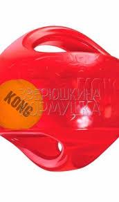 <b>Игрушка Kong Jumbler</b> Мячик 14 см для собак