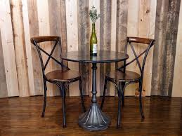 the best pin by marthalas on ideas for house high of indoor cafe tables and chairs