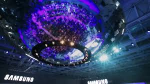 Arena Lighting Samsung Samsung Display Highlight Ifa 2016