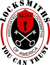 Image result for aloa locksmith logo