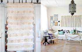 moroccan wedding quilt blanket design wall living room