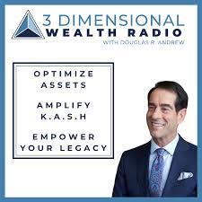 3 Dimensional Wealth Radio