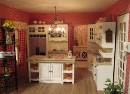 beautiful americana home decor kitchen ideas
