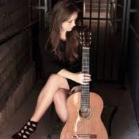 Sophie Stanley, Guitar | Gifted Music School