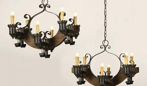 old world chandeliers memorable wrought iron chandelier thrilling favored vintage lights with style