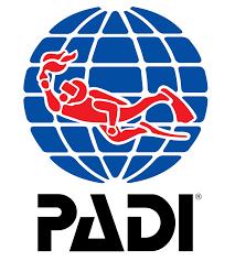 padi professional ociation of diving instructors