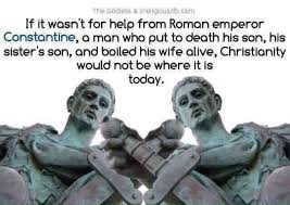Constantine Quotes About Christianity Best of 24 Best ME Images On Pinterest Anti Religion Atheist Quotes And