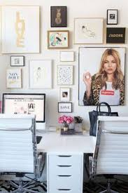 10 inspiring home offices working from home office chic home office office
