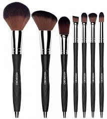 best starter kit kissbobo makeup brushes