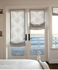 roman shades on sliding glass doors ideas shades for patio doors for roman shades for patio roman shades on sliding glass doors