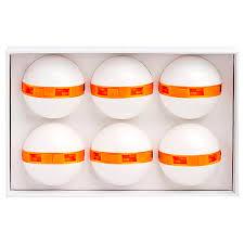 Купить <b>Дезодорант</b>-<b>шарик для обуви</b> Xiaomi Clean-n-Fresh Ball 6 ...