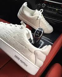 louis vuitton shoes for men. louis vuitton low croc sneakers last pair size: 9uk 550 email: info@undiv1ded shoes for men 9