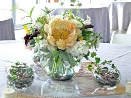 glass bowl centerpiece elegant glass bowl wedding centerpieces intended for attractive house round glass bowls for centerpieces decor