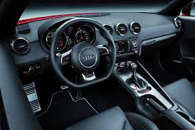 2012 Audi TT RS Specs and Photos | StrongAuto