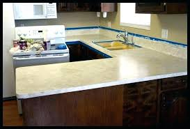 how to resurface countertops in kitchen resurfacing can i paint image of laminate kitchen refinishing to