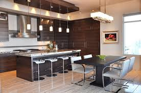 Modern Kitchen For Small Condo