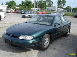 1999 Chevrolet Lumina – pictures, information and specs - Auto ...