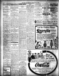 The News and Observer from Raleigh, North Carolina on May 12, 1908 · Page 6