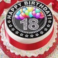 18th Birthday Cakes Ideas Kidsbirthdaycakeideasga