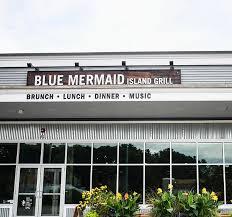 <b>Blue Mermaid</b>   Restaurant   Kittery, Maine
