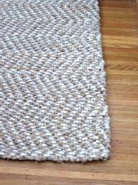west elm jute boucle rug platinum
