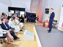 office youtube. YouTube Opens A Dubai Hub For Content Creators Office Youtube G