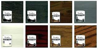 Varathane Wood Stains Vapormex Co