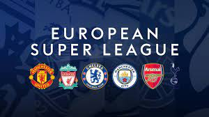 European Super League - the key questions: What is it? Who is involved? How  likely? | Football News