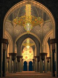 bespoke chandelier sheikh zayed grand mosque by windfall chandeliers