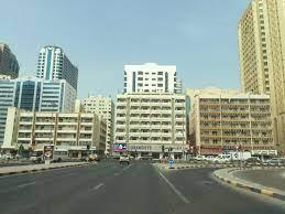 "سلطان سعود القاسمي no Twitter: ""I drove around Abu Shagara, Sharjah this  morning. These are images of King Faisal Street 1970s & 80's architecture… """