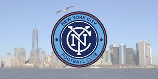 york city fc. new york city fc unveils its official club badge [photo] - world soccer talk fc