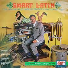 Harold Smart – Smart Latin (1970, Vinyl) - Discogs