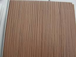 vinyl fence colors. Wood Grain Vinyl Fence Colors G