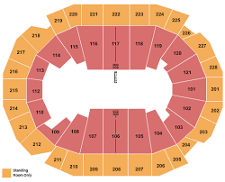 Fiserv Forum Tickets With No Fees At Ticket Club